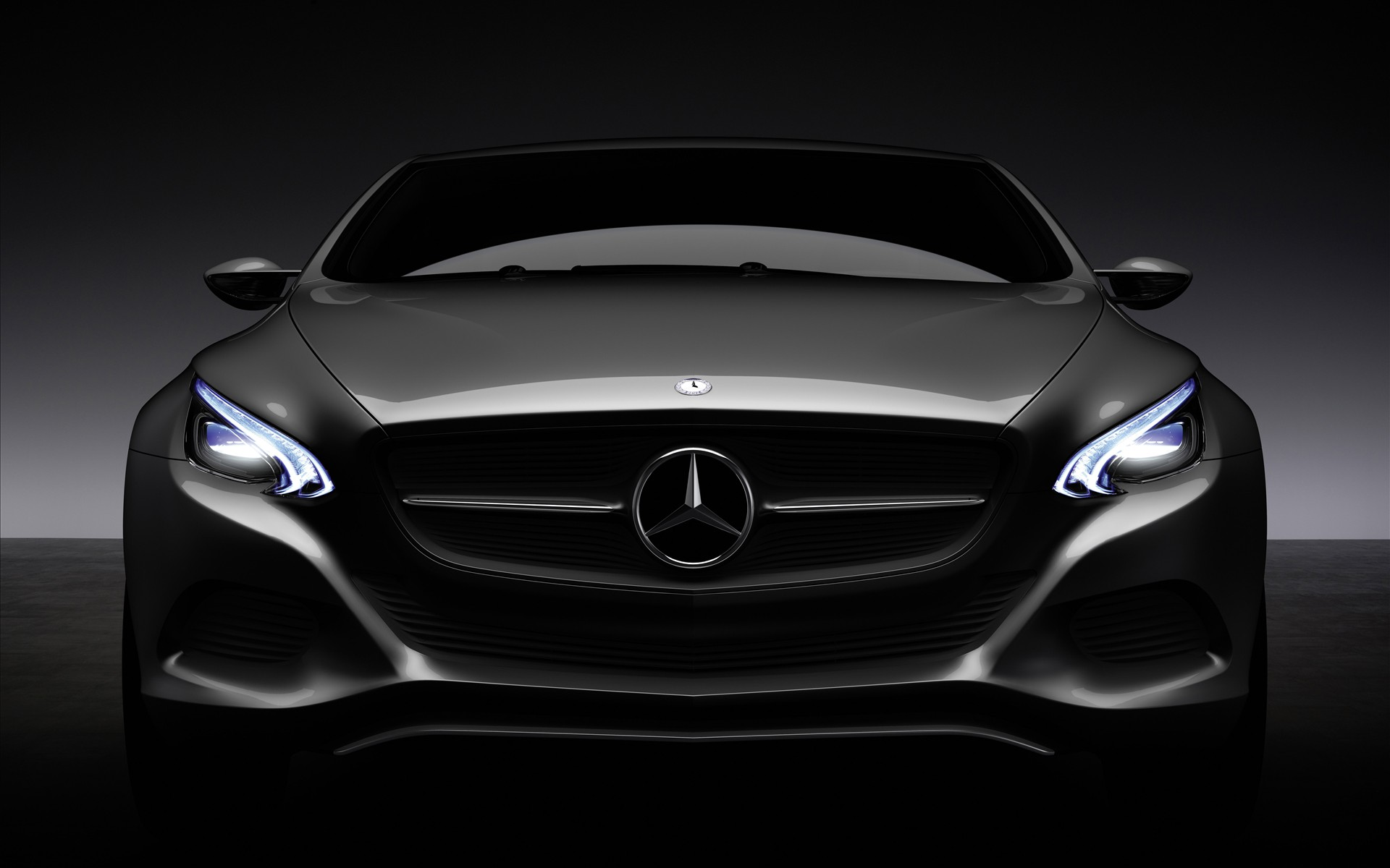 Mercedes-Benz Wallpaper
