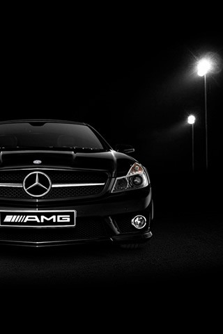 Download Mercedes Phone Wallpaper Gallery