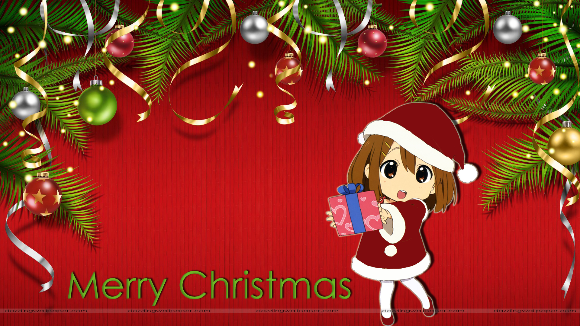 download merry christmas cute wallpaper gallery