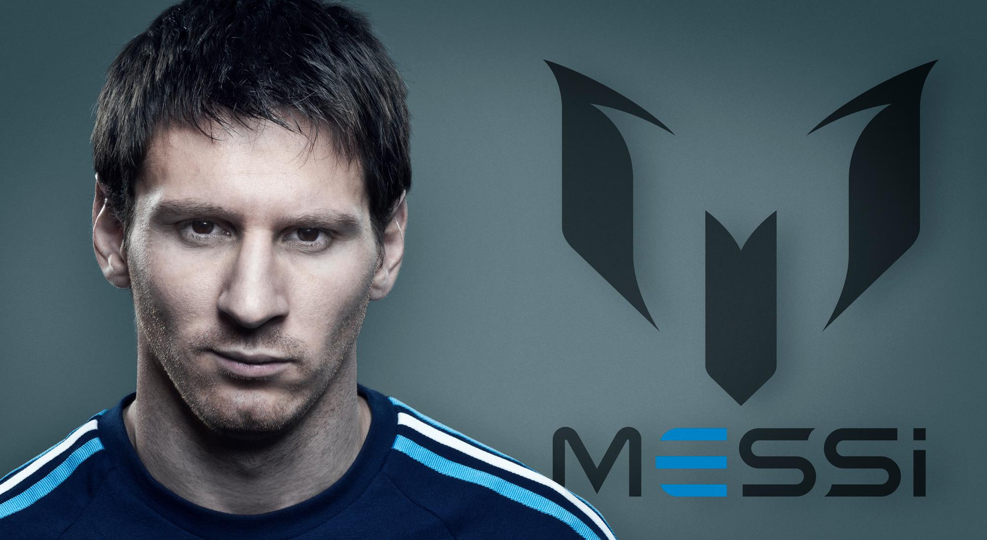 Messi HD Wallpapers 2014