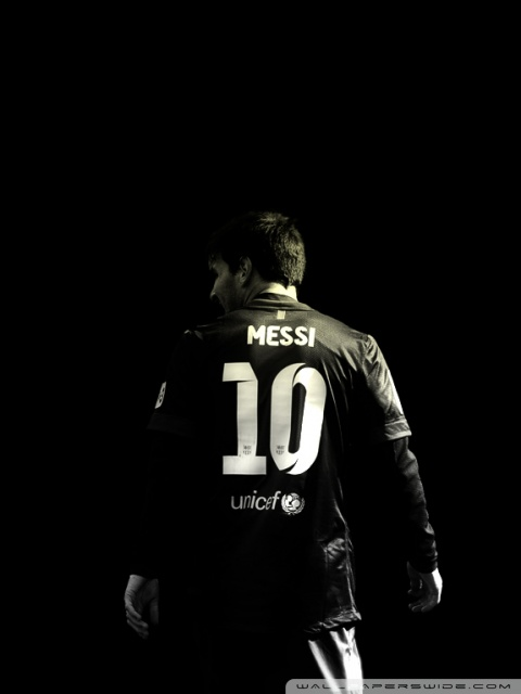 Messi HD Wallpapers For Mobile