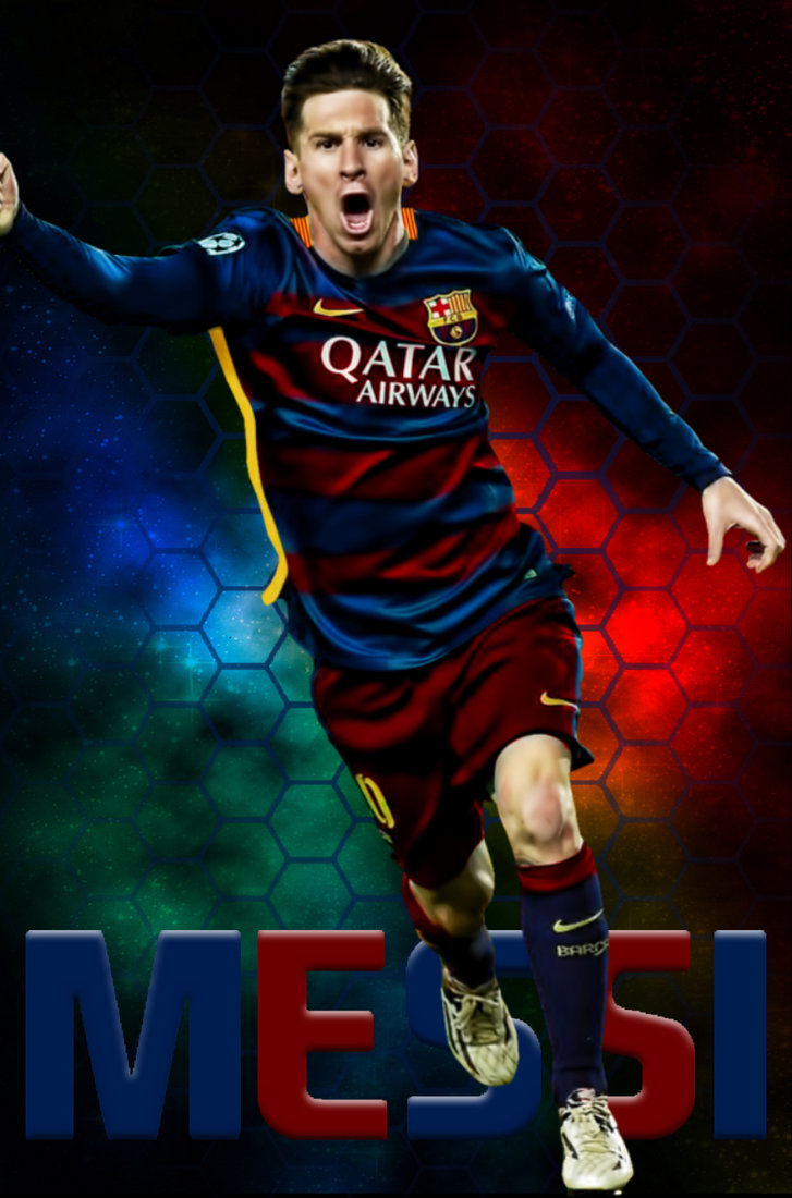 Messi Iphone Wallpaper