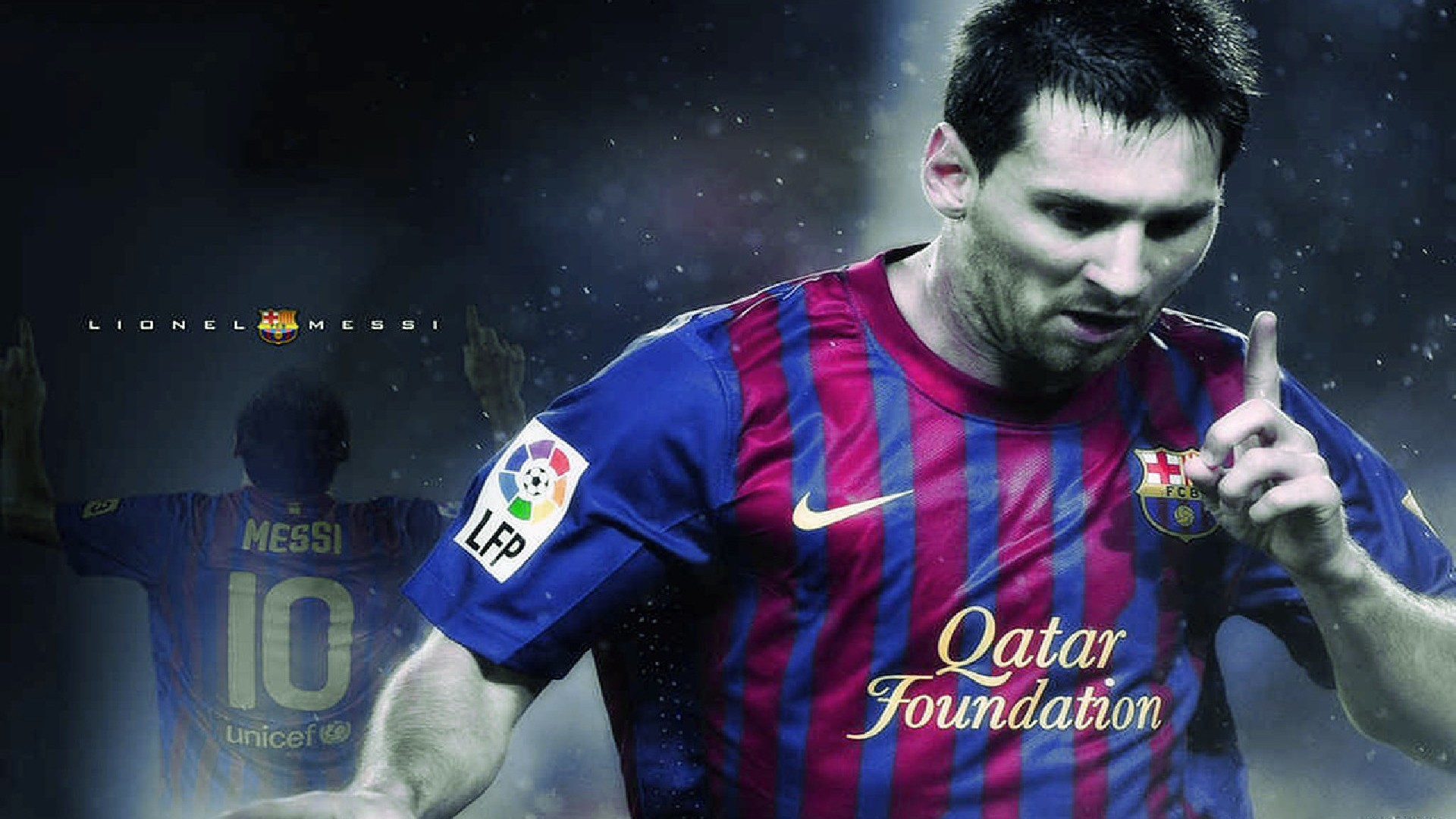 Download Messi Latest Wallpapers HD Gallery
