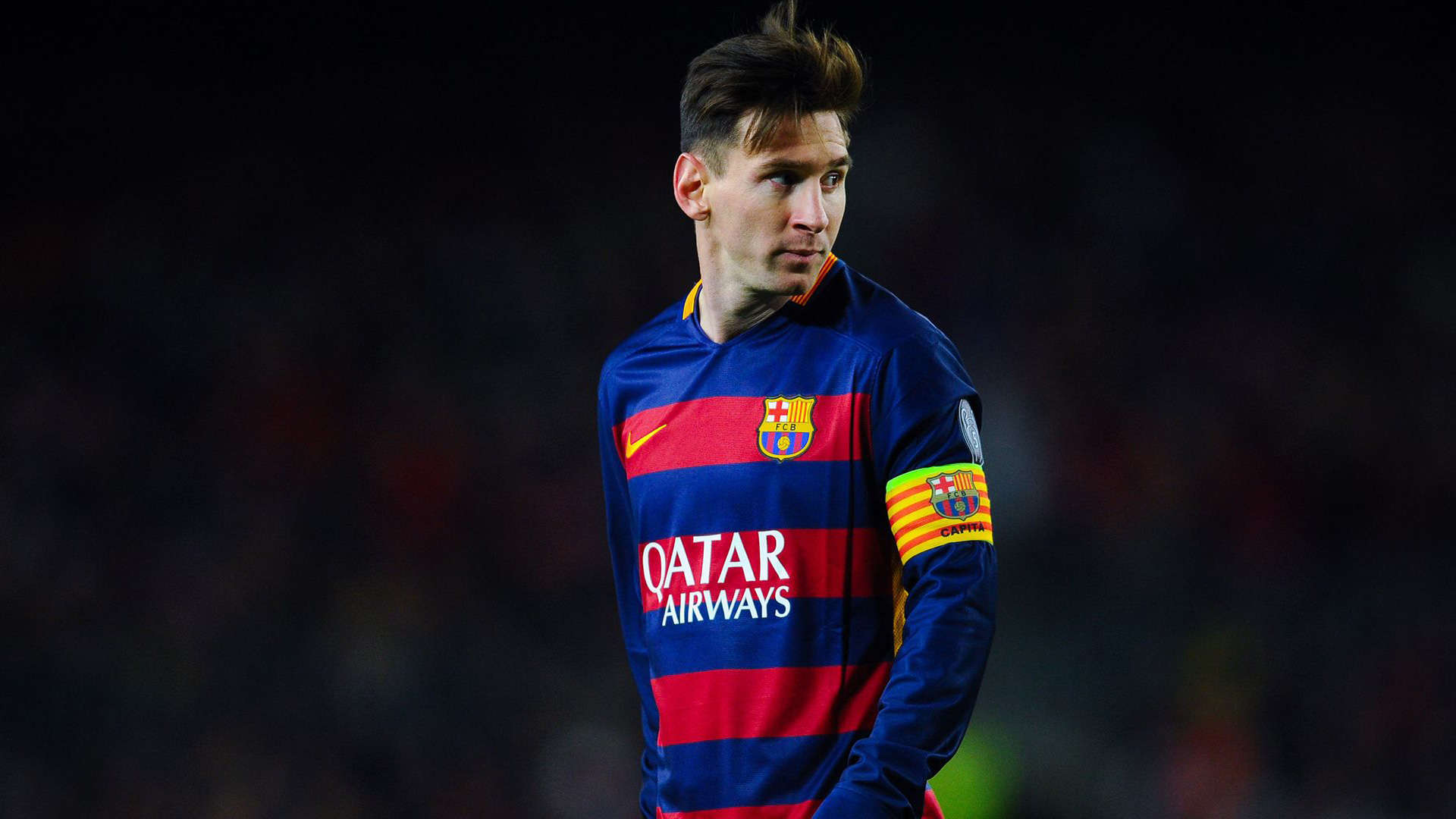 Messi Latest Wallpapers HD