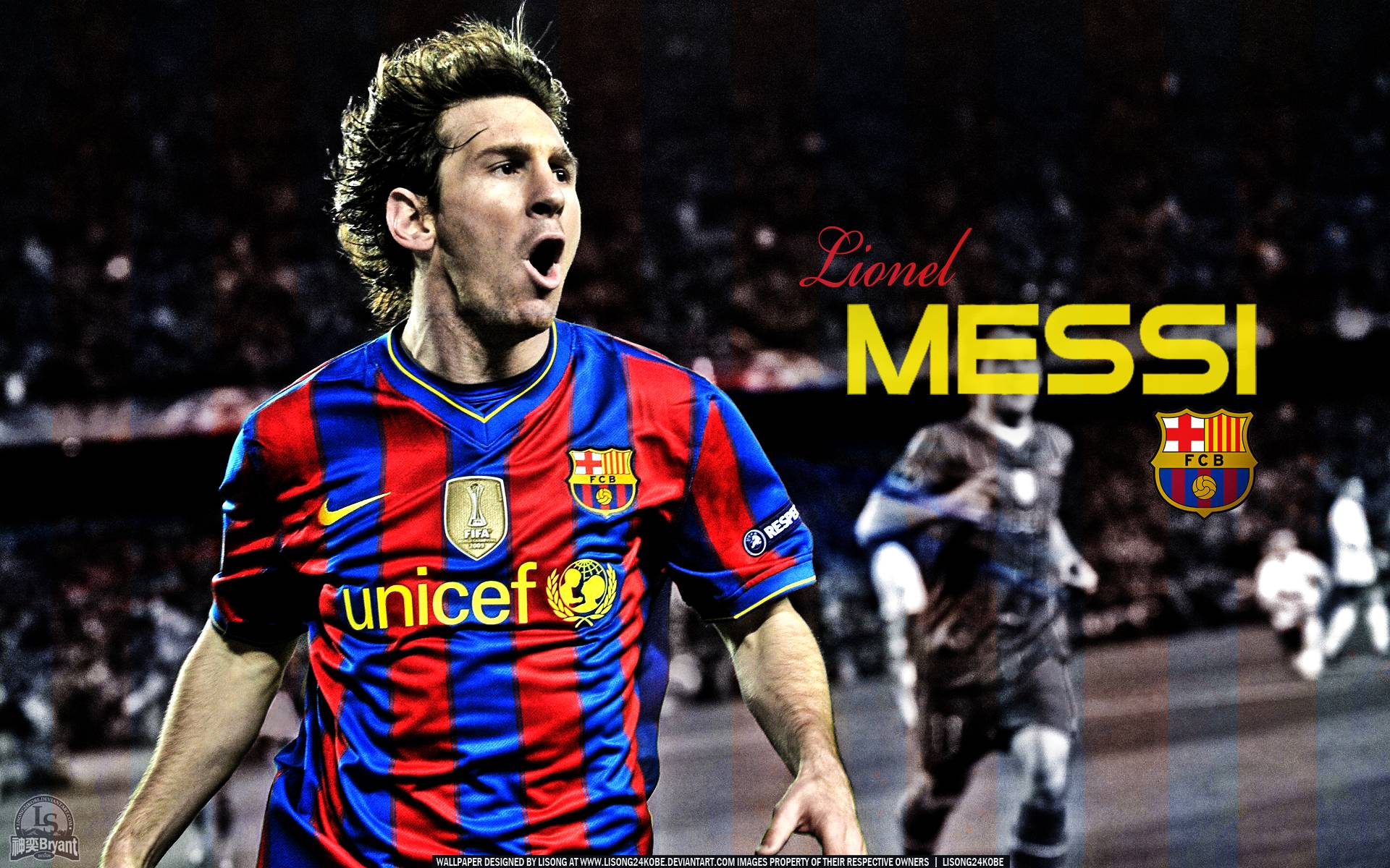 Messi Wallpaper Free Download