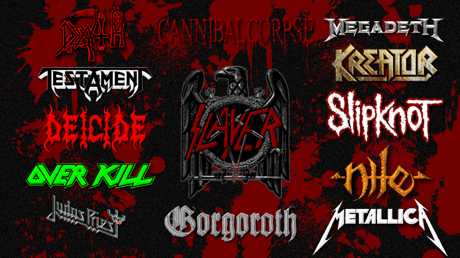 Metal Band Wallpapers