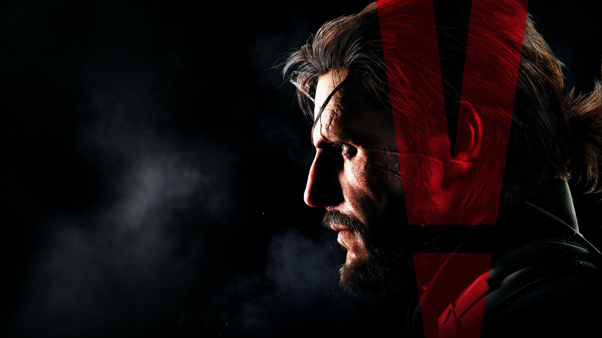 Metal Gear Solid V Wallpaper