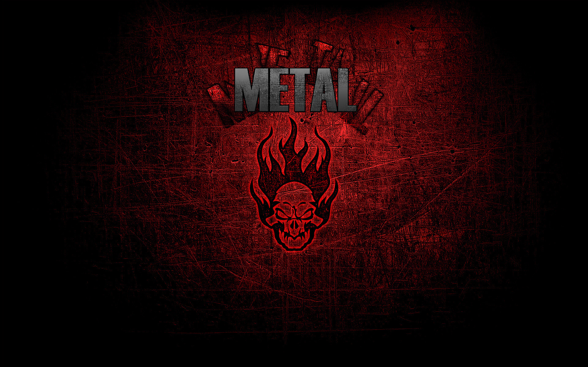 Metal HD Wallpaper