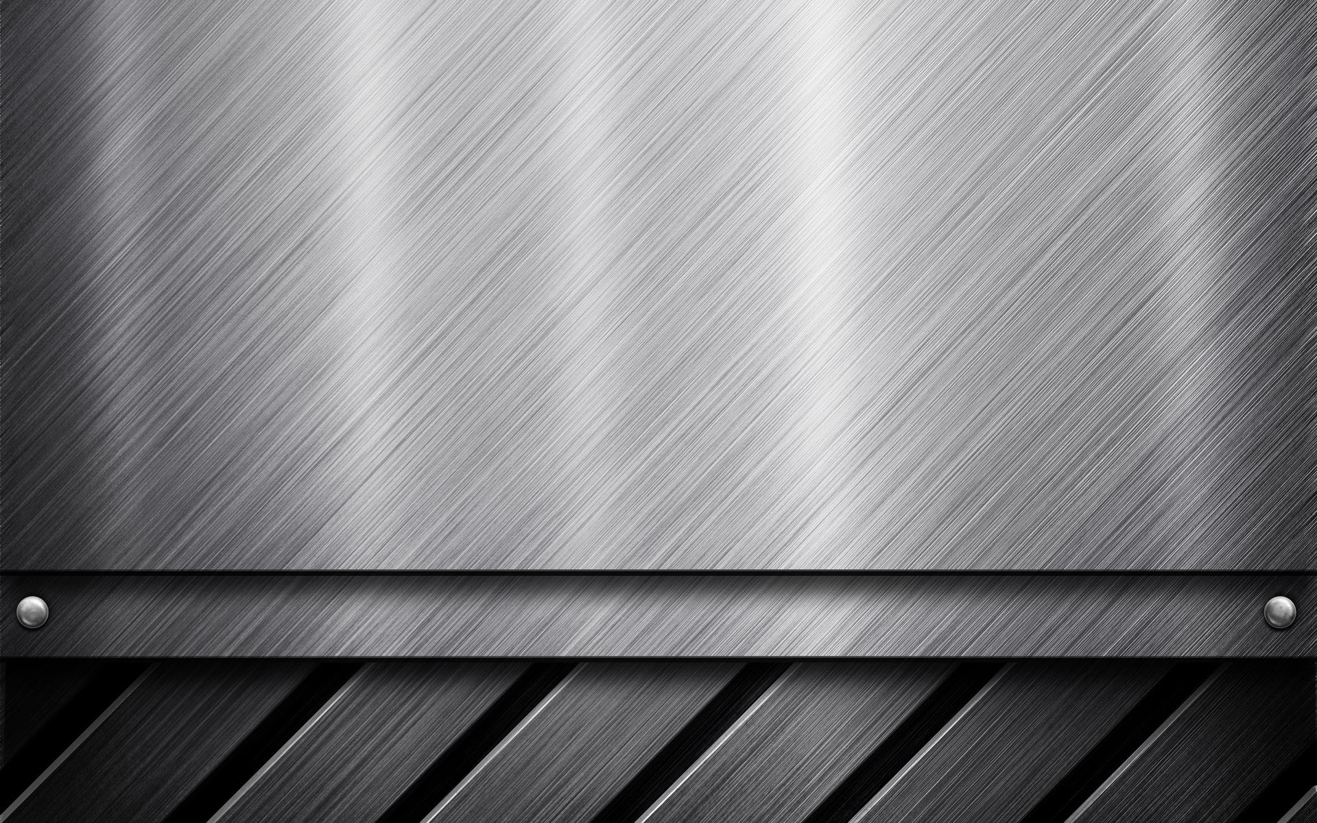 Metallic Texture Wallpaper