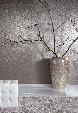 Metallic Wallpaper For Walls