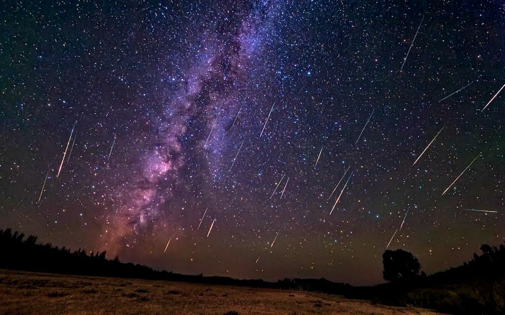 download meteor shower wallpaper gallery