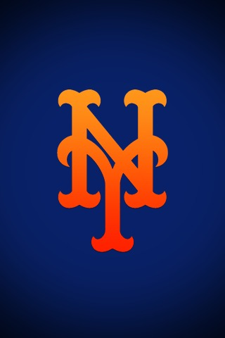 Mets Iphone Wallpaper