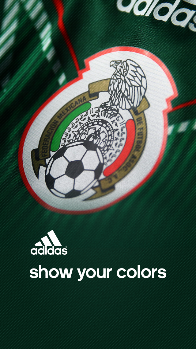 Mexico Iphone Wallpaper