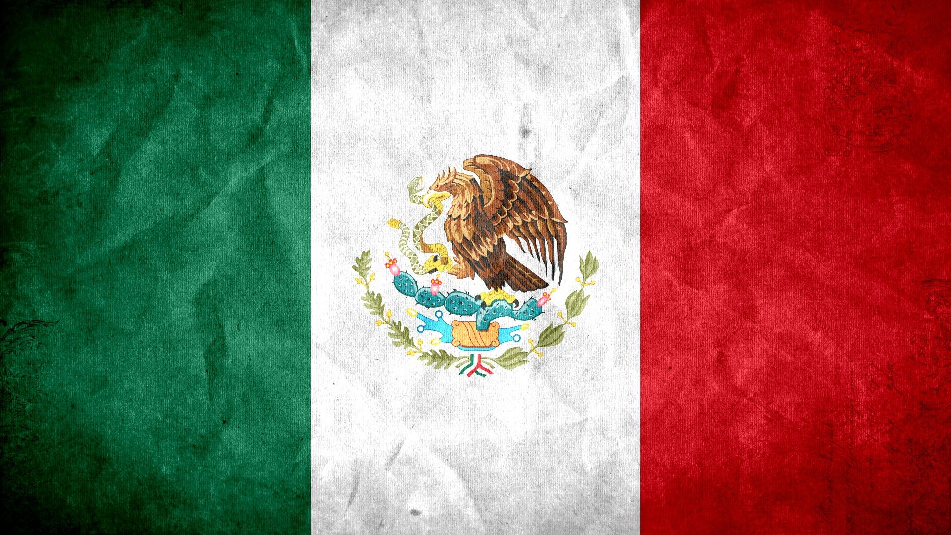 Mexico National Team Wallpapers