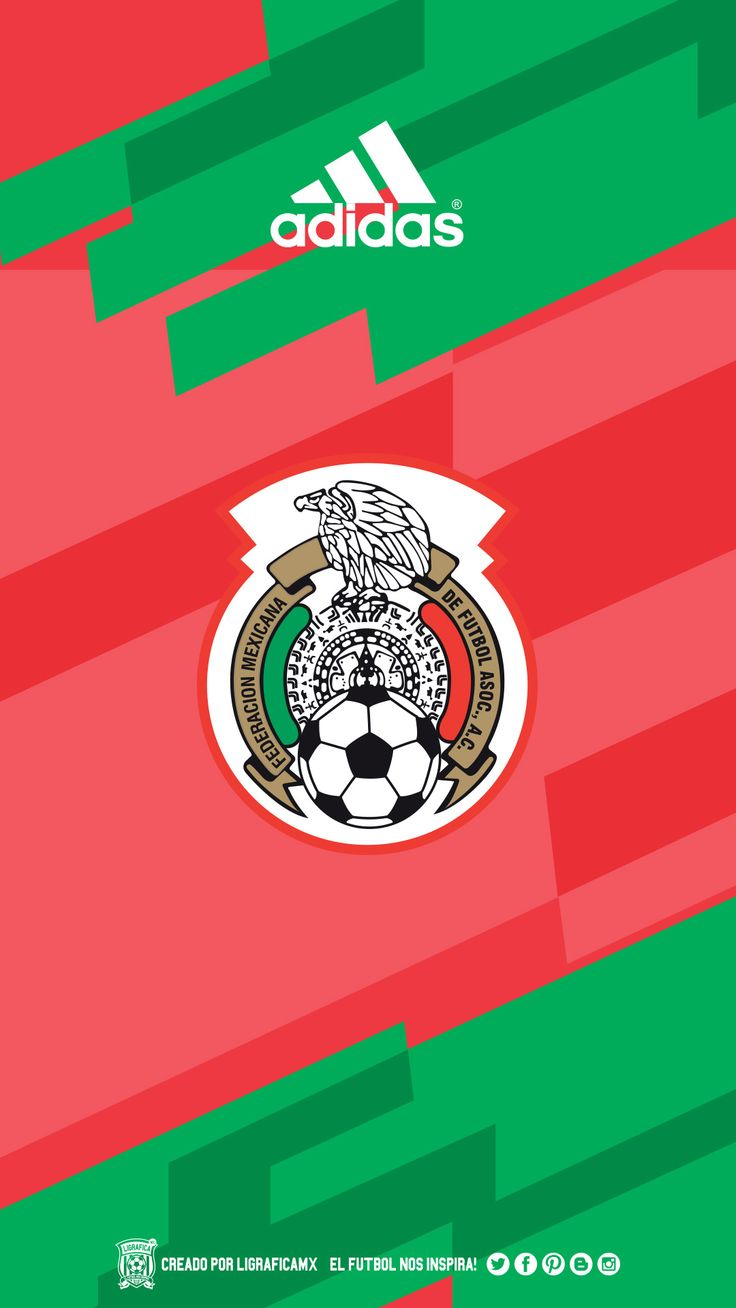 Download Mexico National Team Wallpapers Gallery