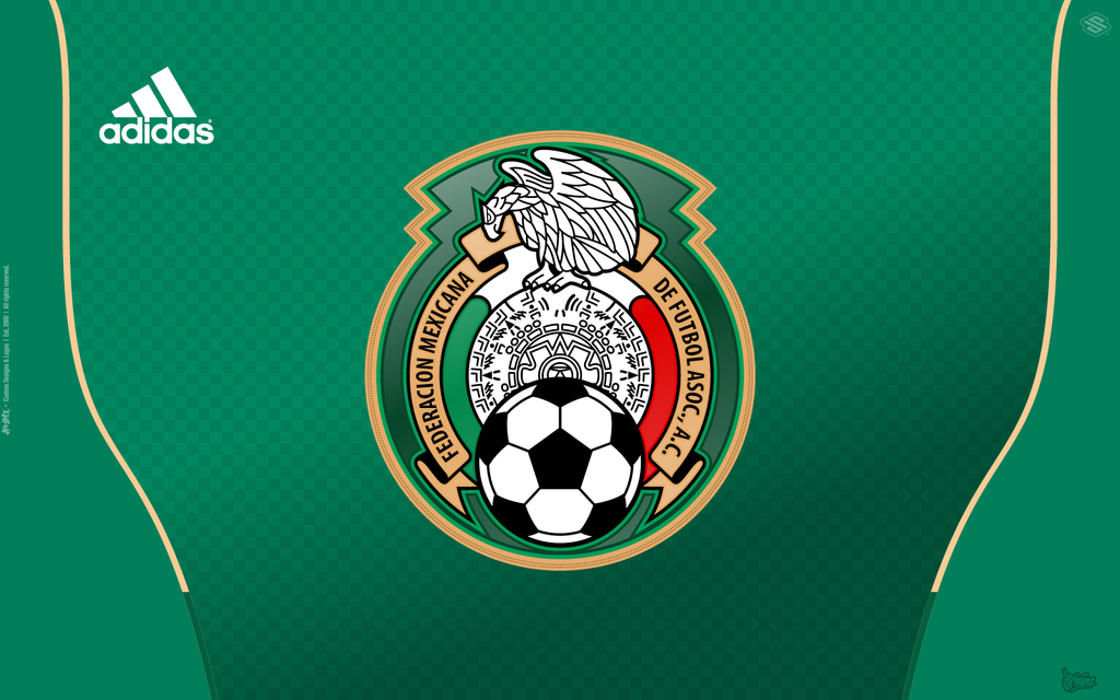 Mexico Wallpaper Soccer