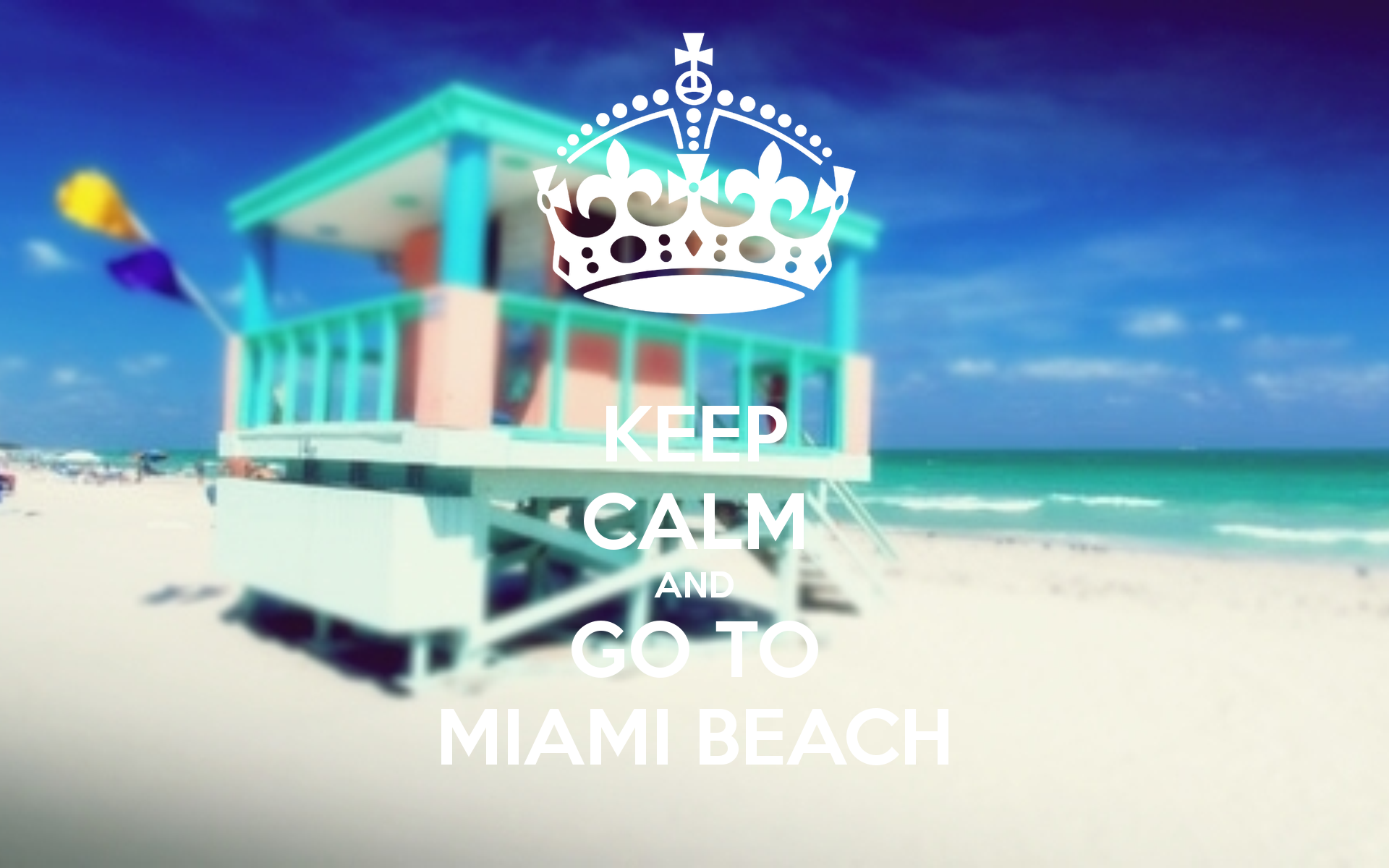 Miami Beach Wallpapers