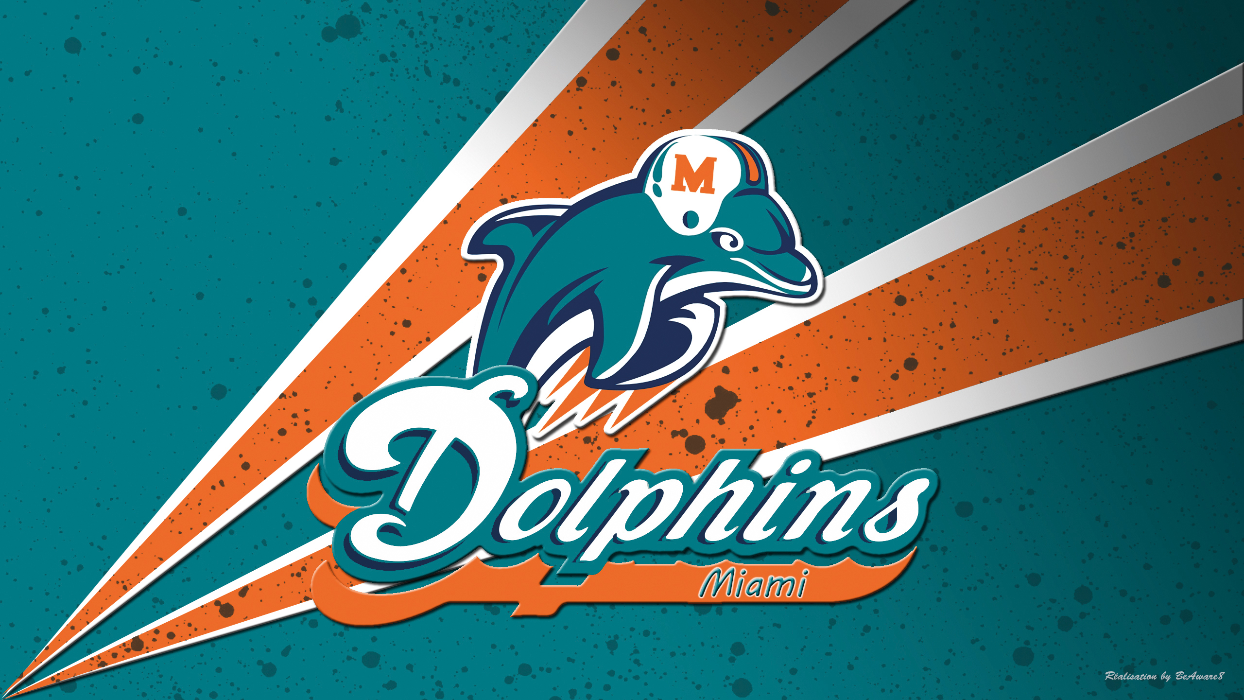 Miami Dolphin Wallpapers