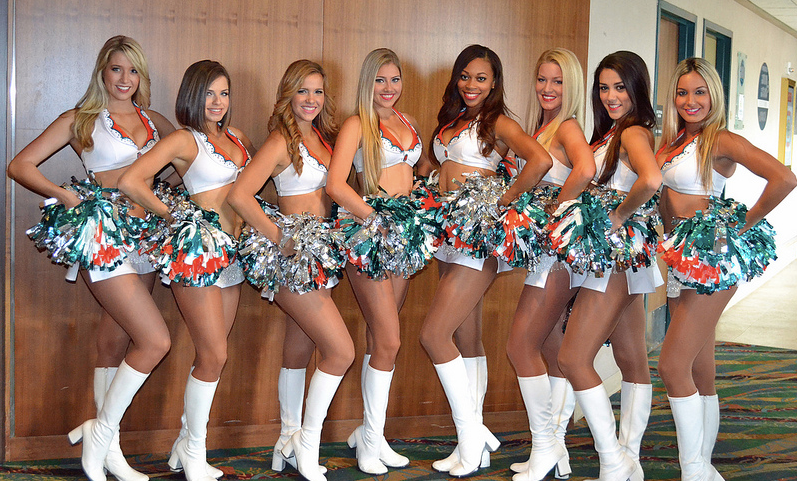 download miami dolphins cheerleaders wallpaper gallery