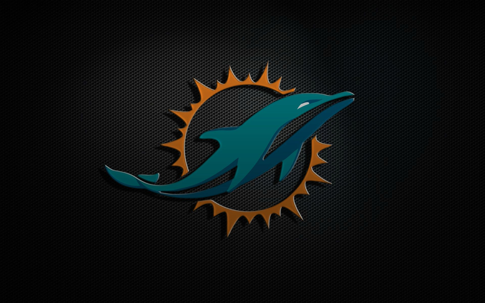 Miami Dolphins Desktop Wallpaper