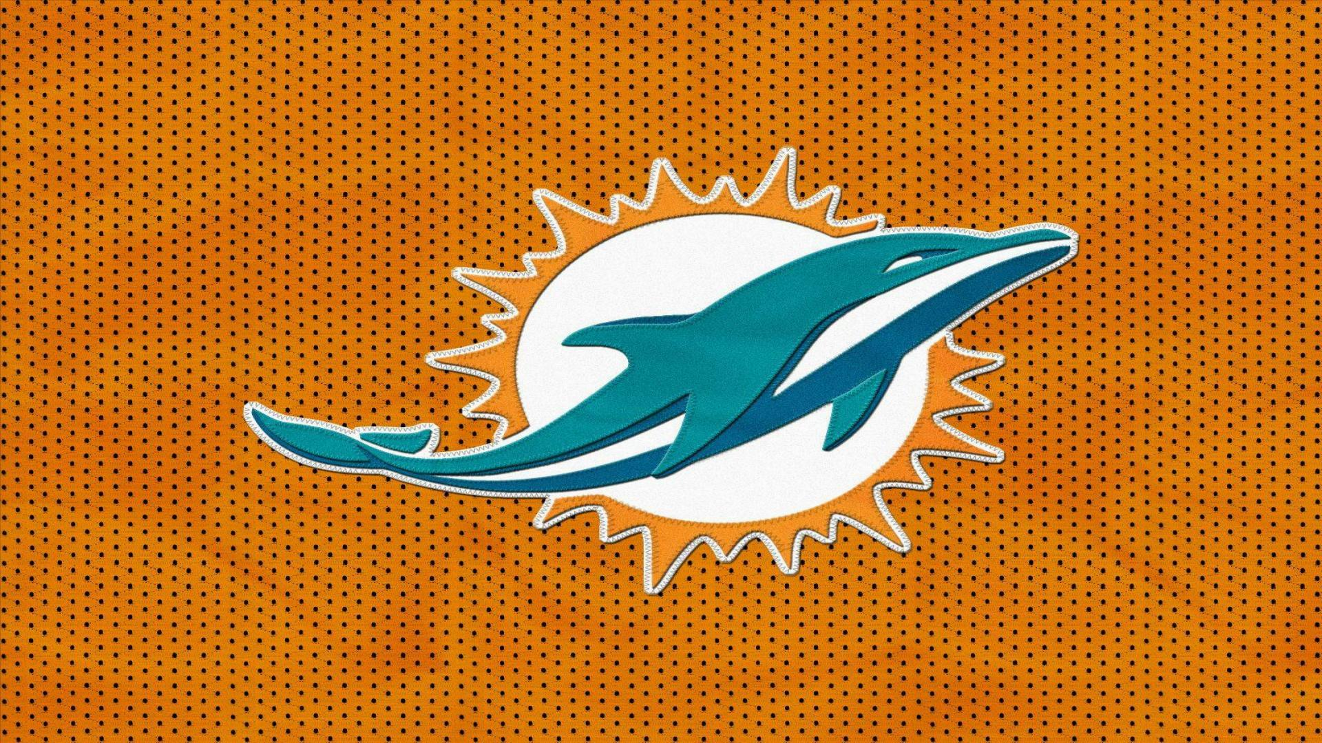 Miami Dolphins Iphone Wallpaper
