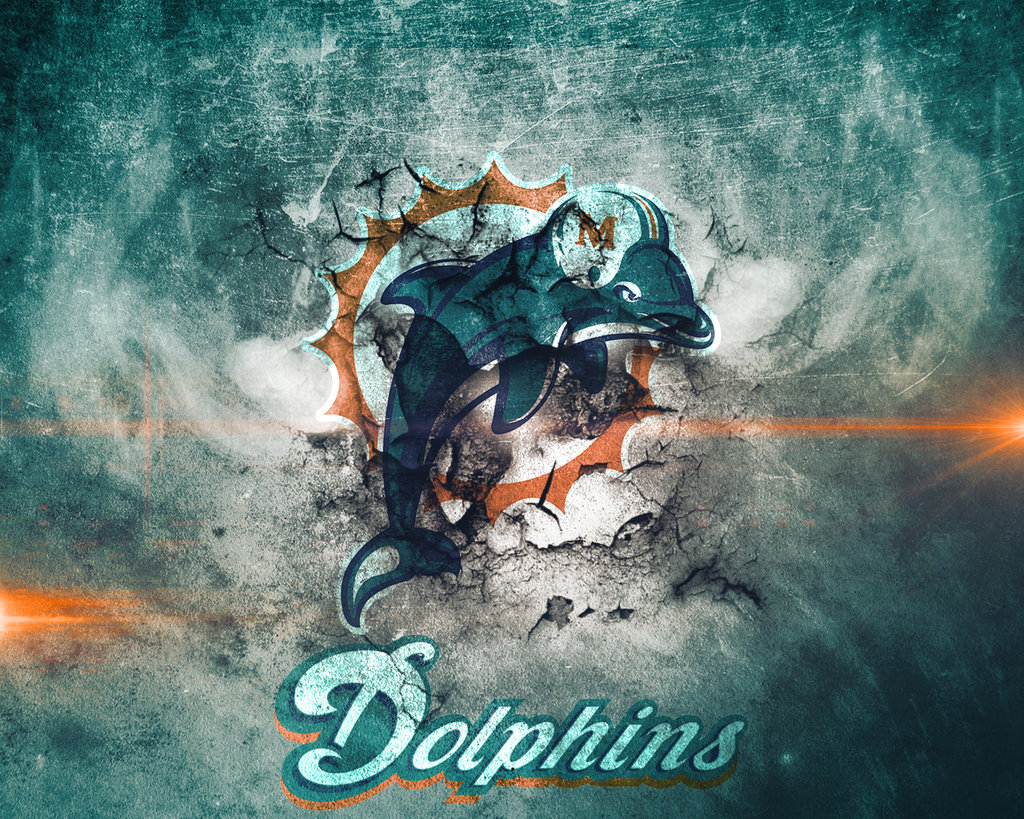 Miami Dolphins Wallpaper