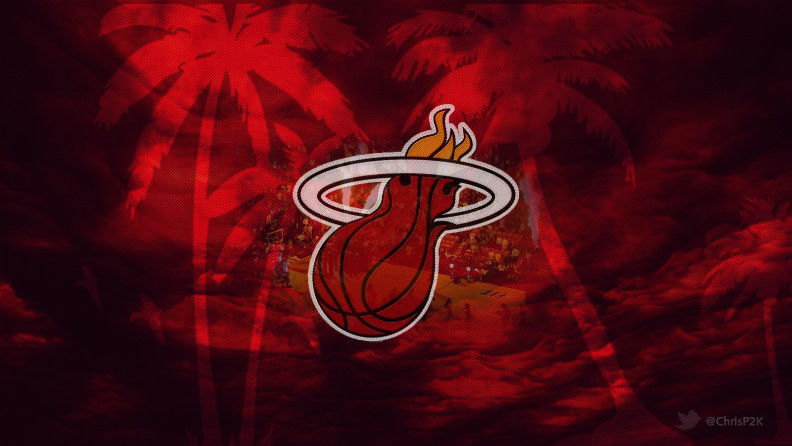 Miami Heat Wallpapers