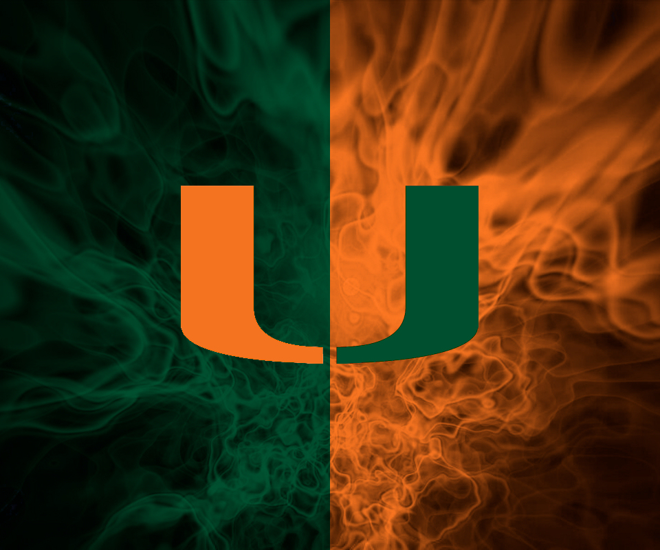 Miami Hurricane Wallpapers