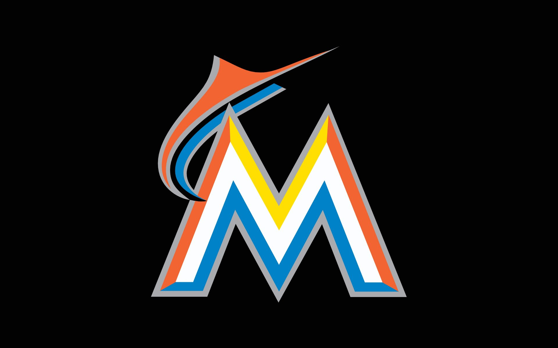 Miami Marlins Wallpaper