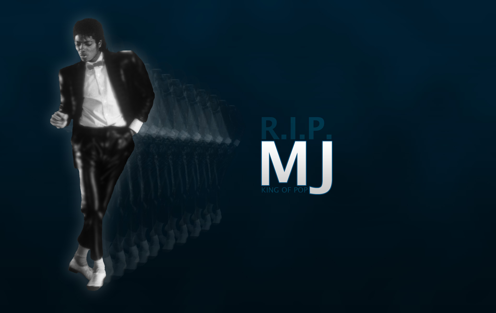 Michael Jackson Animated Wallpaper