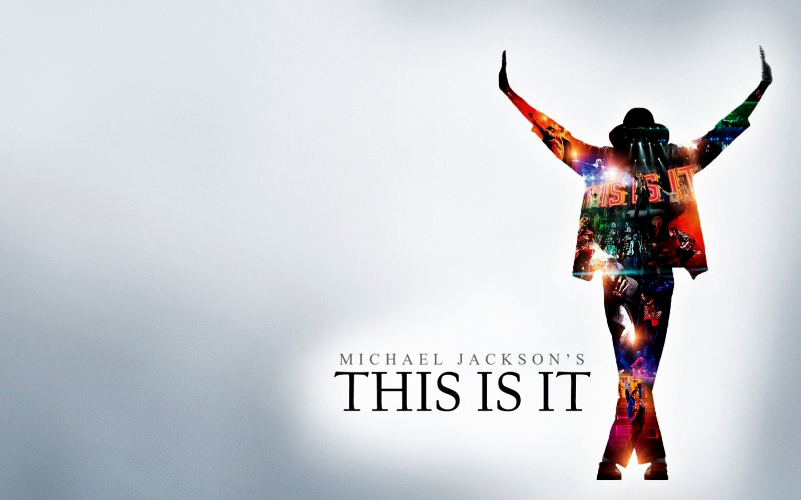 Michael Jackson HD Wallpapers For Desktop