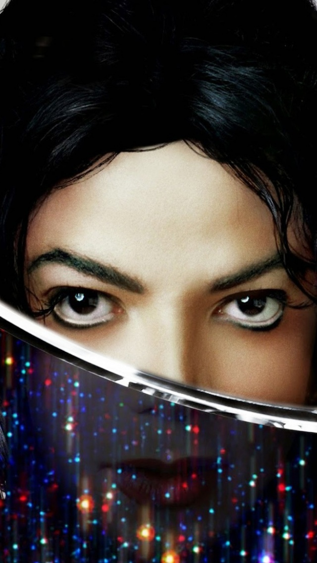 Michael Jackson Iphone Wallpaper