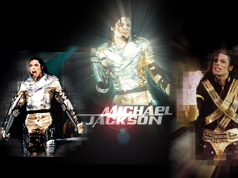 Michael Jackson Live Wallpaper