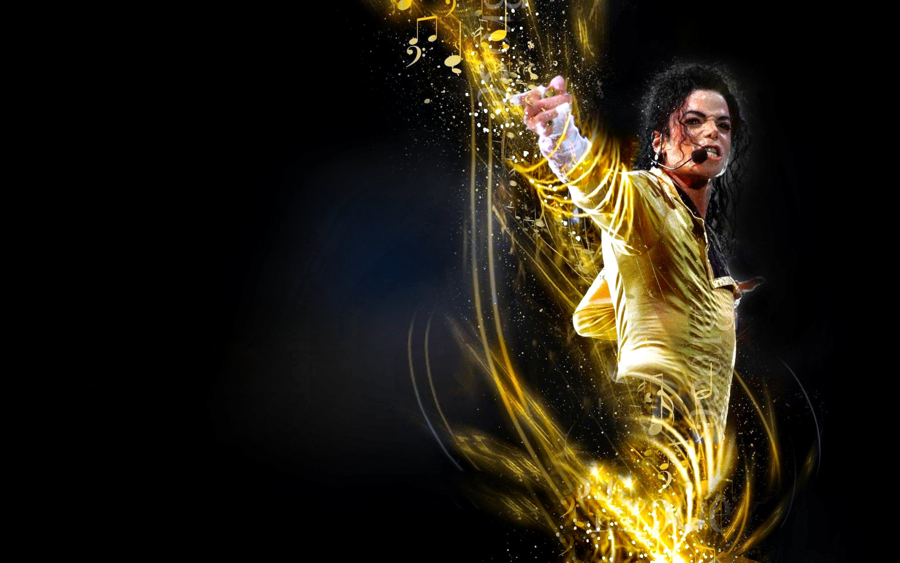 Michael Jackson This Is It Wallpaper