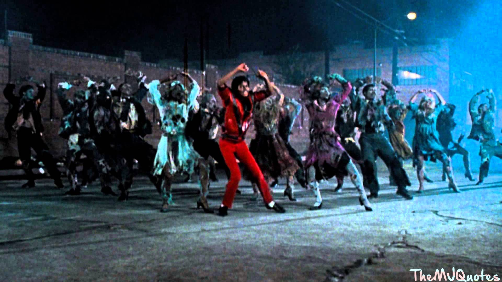 Download Michael Jackson Thriller Wallpaper Gallery