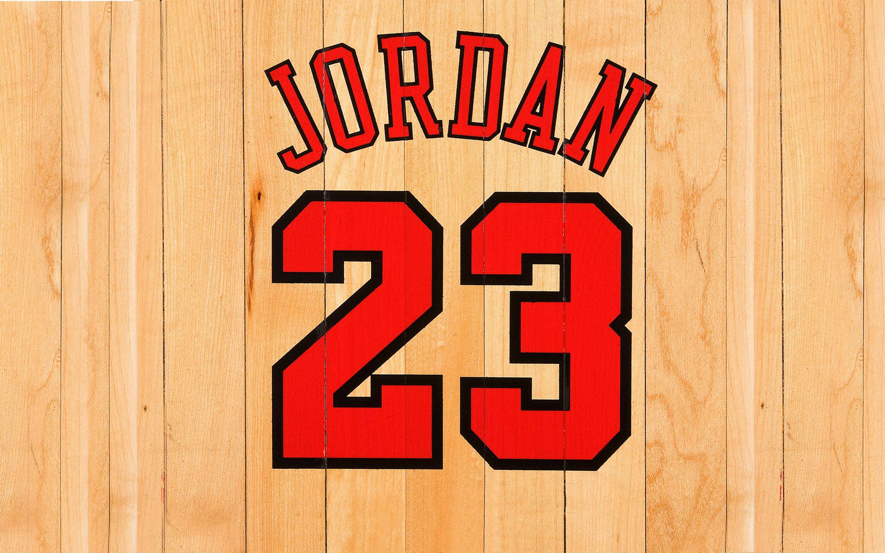Michael Jordan 23 Wallpaper