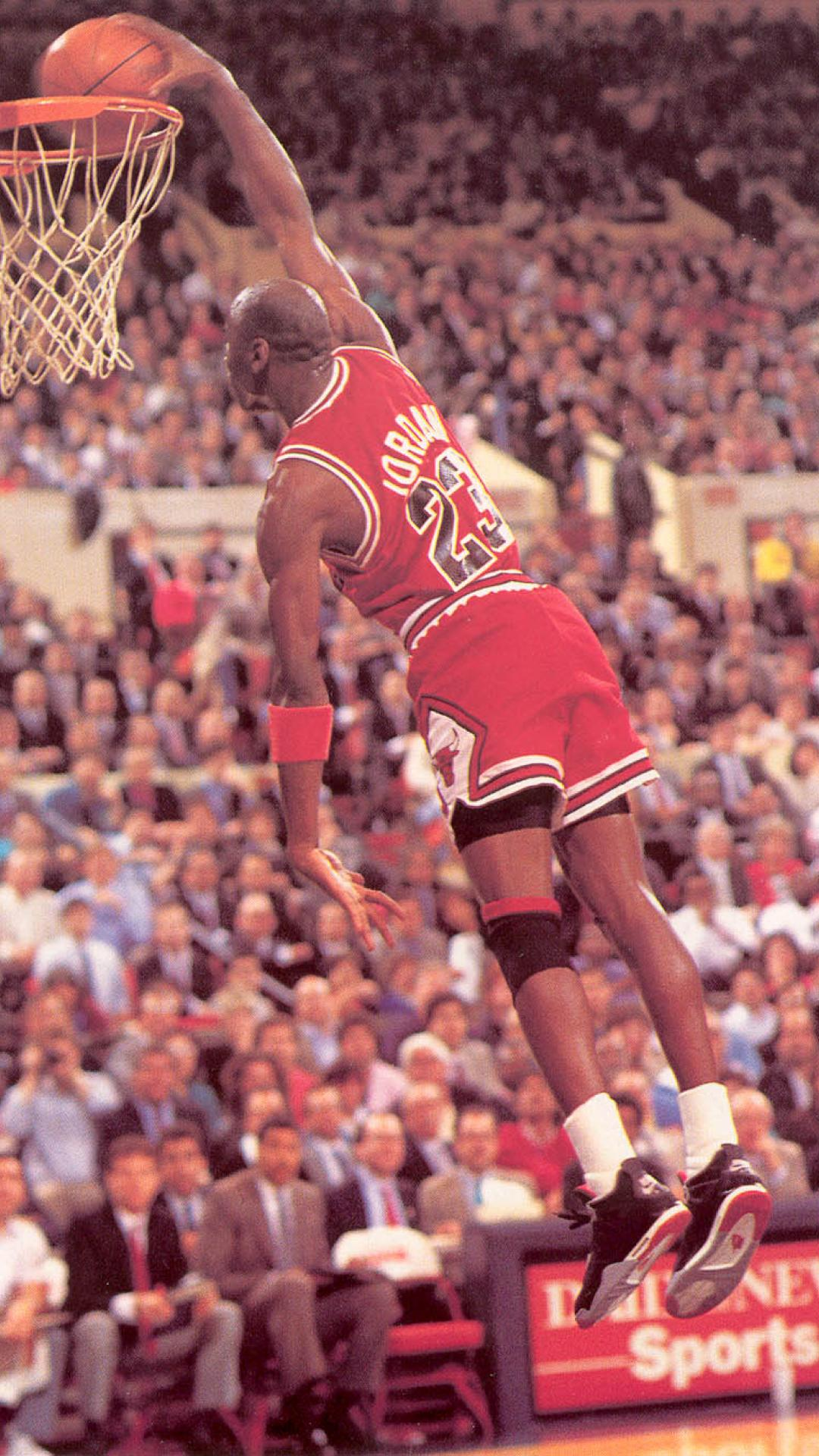Michael Jordan Iphone Wallpaper