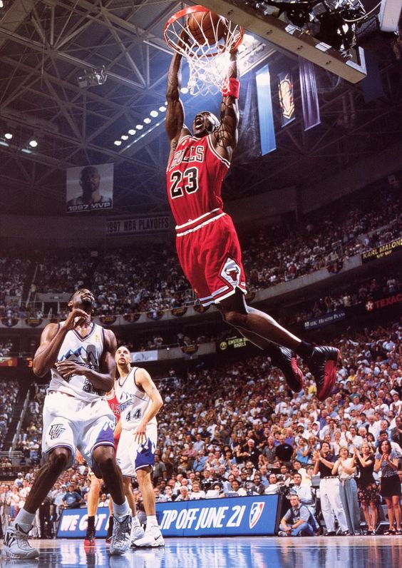 Download Michael Jordan Wallpaper Dunk Gallery