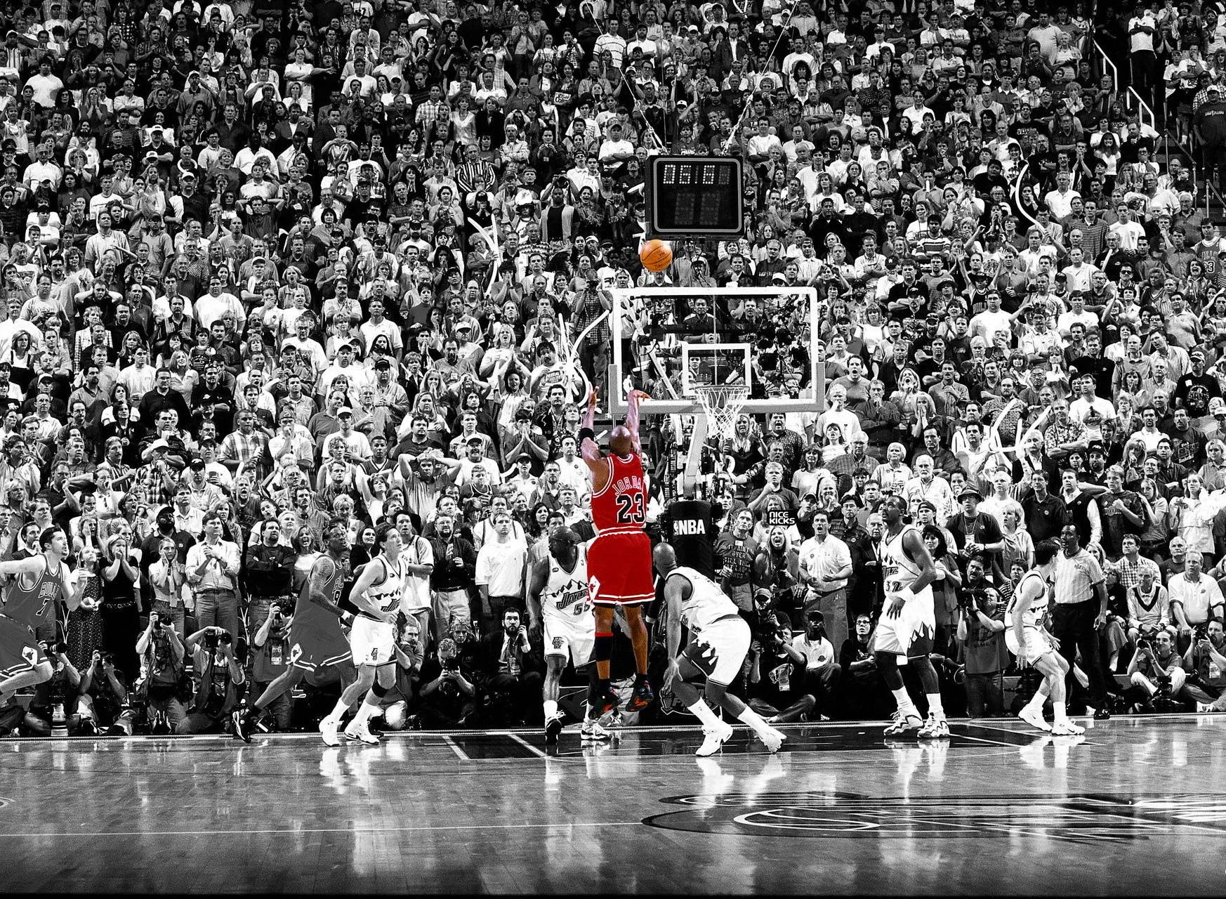 Michael Jordan Wallpaper Iphone