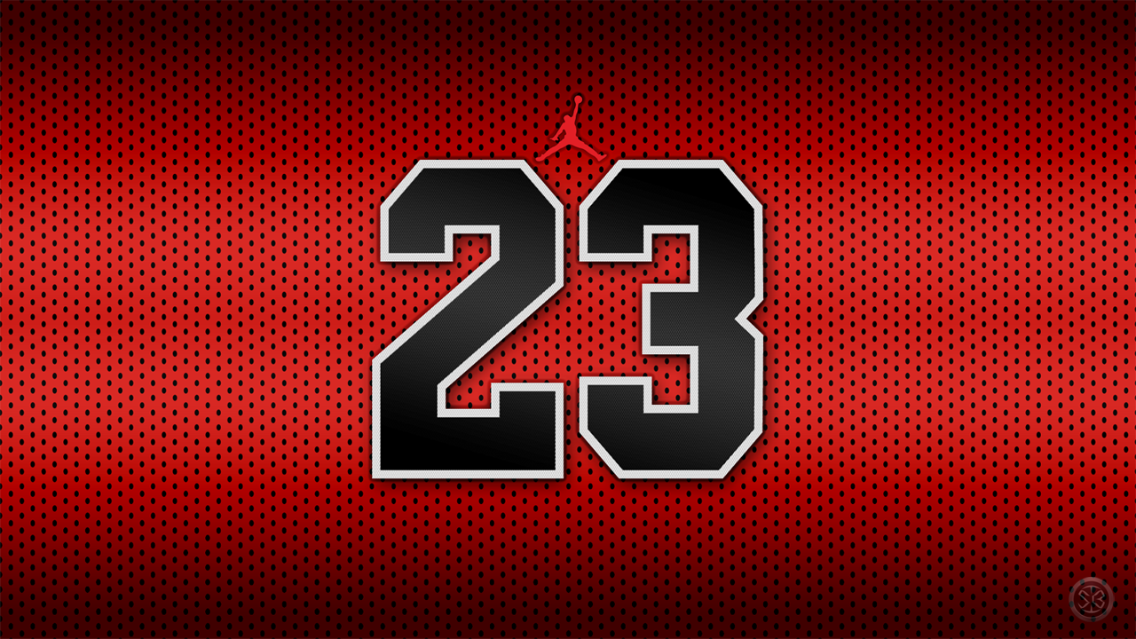 Michael Jordan Wallpaper Logo