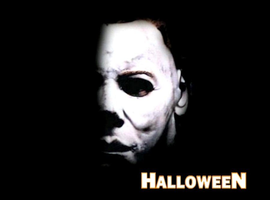 Michael Myers Mask Wallpaper