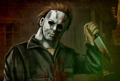 Michael Myers Wallpapers