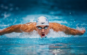 Michael Phelps Wallpapers