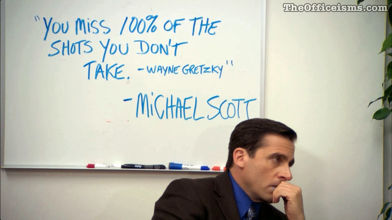 Michael Scott Wallpaper