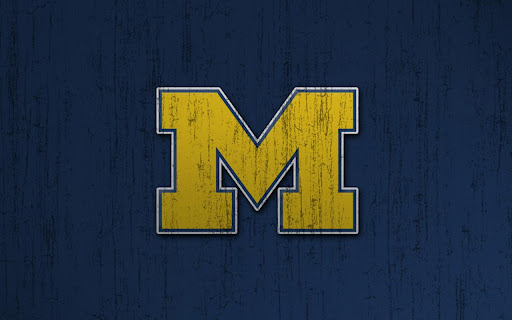 Michigan Football HD Wallpaper