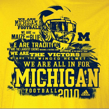 Michigan Football Wallpapers