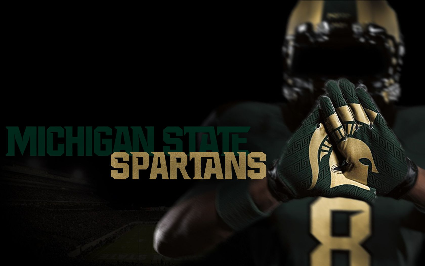 Download michigan state football wallpaper gallery - Michigan state football backgrounds ...