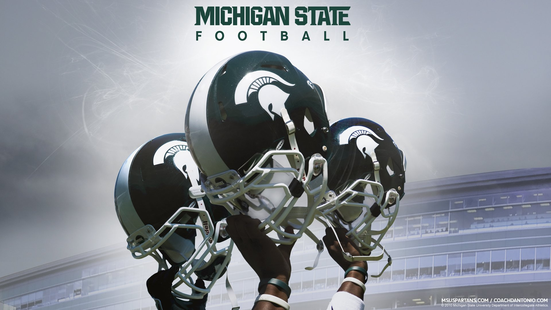 Michigan State Football Wallpapers