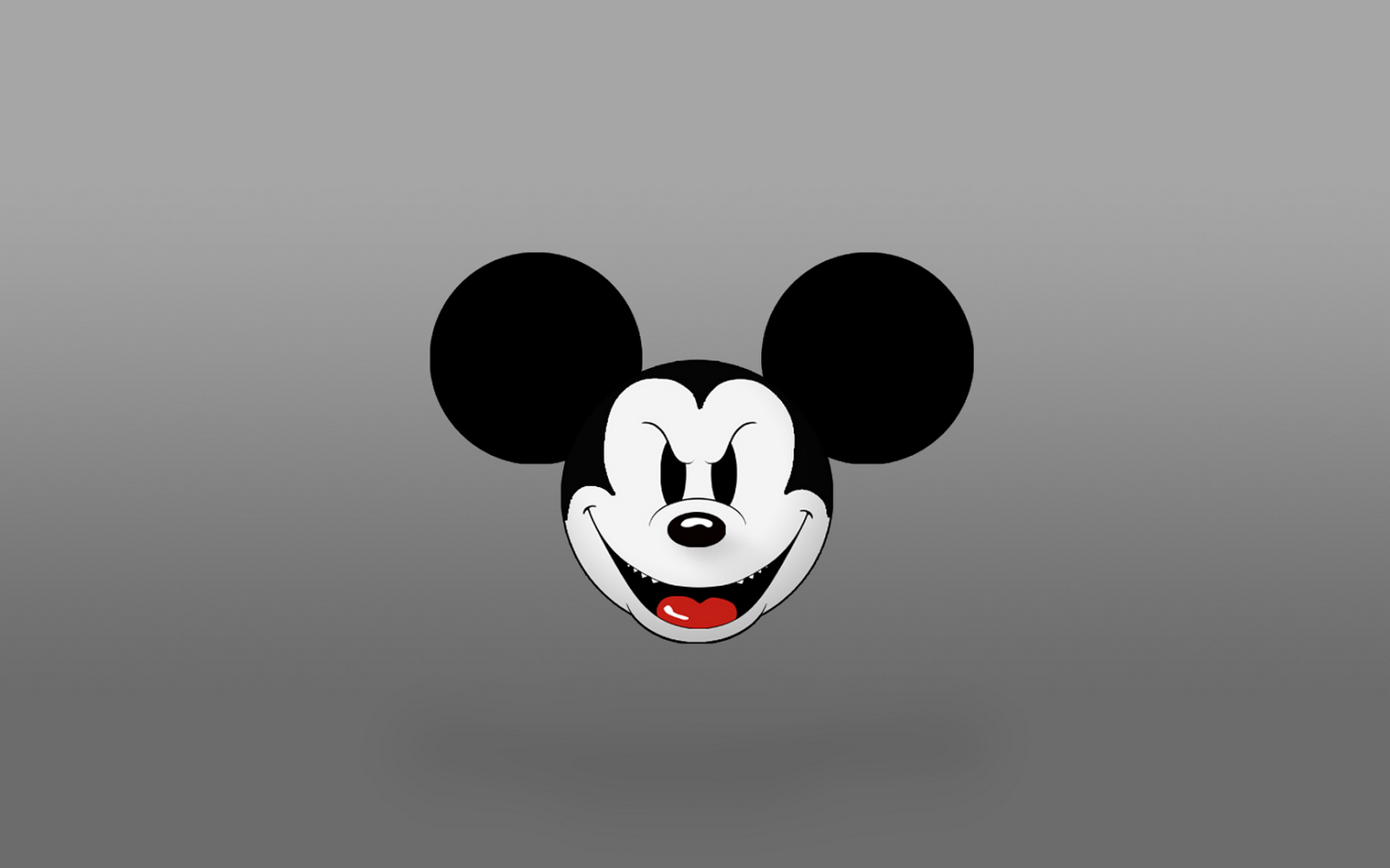 Download Mickey Mouse Face Wallpaper Gallery