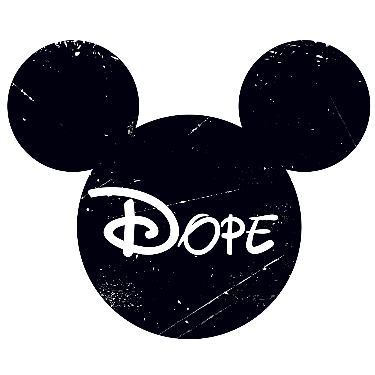 Mickey Mouse Wallpaper Black And White Swag Download Bad Mickey